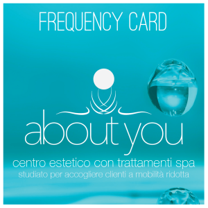 Frequemcy card